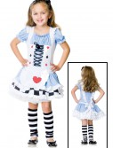 Miss Wonderland Costume buy now
