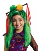 Monster High Jinafire Long Child Wig buy now