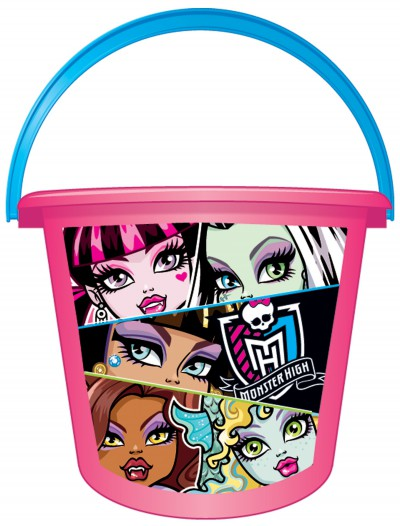 Monster High Pail buy now