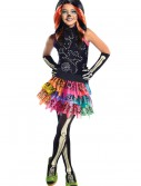 Monster High Skelita Calaveras Child Costume buy now
