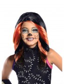Monster High Skelita Calaveras Child Wig buy now
