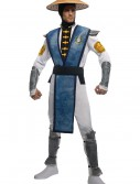Mortal Kombat Deluxe Raiden Costume buy now