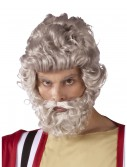 Moses Wig and Beard Set buy now