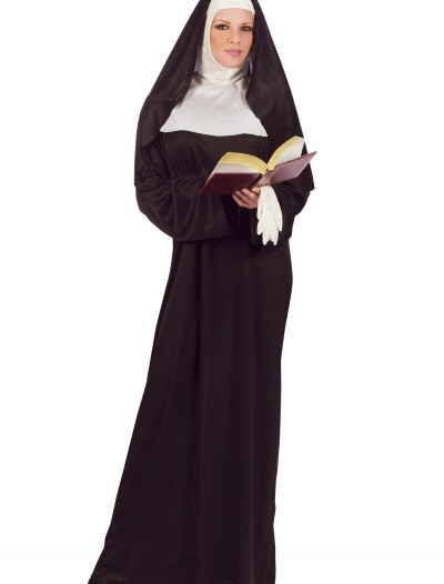 Mother Superior Nun Costume buy now