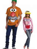 Mr. and Mrs. Potato Head Kit buy now