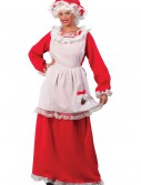 Mrs Claus Costume buy now