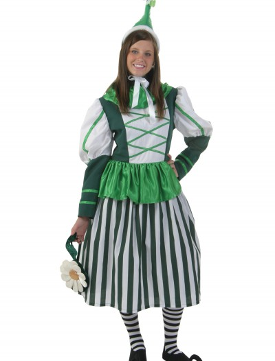 Munchkin Woman Deluxe Costume buy now