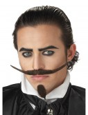 Musketeer Mustache and Chin Patch buy now