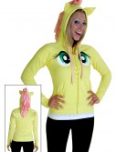 My Little Pony Fluttershy Face Hoodie buy now