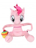 My Little Pony Pinkie Pie Plush Back Buddy buy now