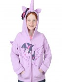 My Little Pony Twilight Hoodie Girls buy now