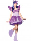 My Little Pony Twilight Sparkle Adult Costume buy now