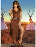 Mystic Indian Maiden Costume buy now