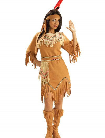 Native American Maiden Costume buy now