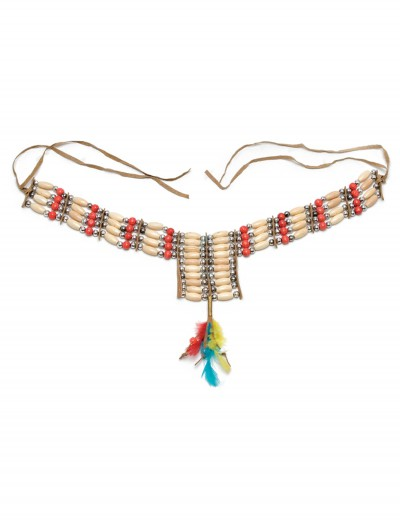 Native American Necklace buy now