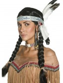 Native Indian Wig buy now
