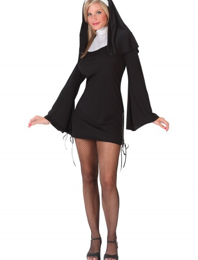 Naughty Nun Costume buy now