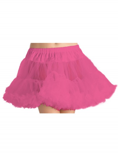 Neon Pink Petticoat buy now