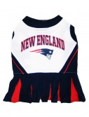 New England Patriots Dog Cheerleader Outfit buy now
