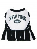 New York Jets Dog Cheerleader Outfit buy now