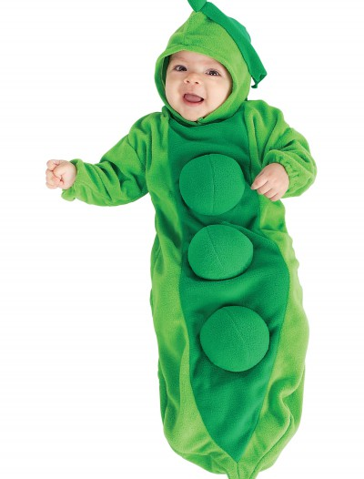 Newborn Baby Pea in the Pod Costume buy now