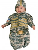 Newborn Soldier Costume buy now