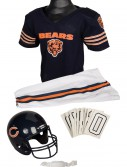 NFL Bears Uniform Costume buy now