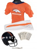 NFL Broncos Uniform Costume buy now