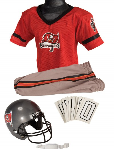 NFL Buccaneers Uniform Costume buy now