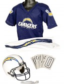 NFL Chargers Uniform Costume buy now