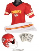 NFL Chiefs Uniform Costume buy now
