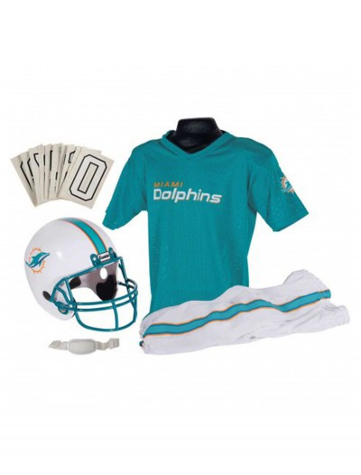 NFL Dolphins Uniform Costume buy now