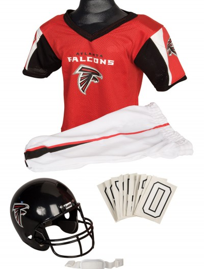 NFL Falcons Uniform Costume buy now