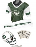 NFL Jets Uniform Costume buy now