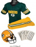 NFL Packers Uniform Costume buy now