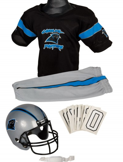 NFL Panthers Uniform Costume buy now