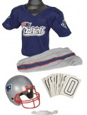 NFL Patriots Uniform Costume buy now