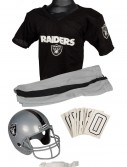 NFL Raiders Uniform Costume buy now