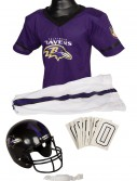 NFL Ravens Uniform Costume buy now