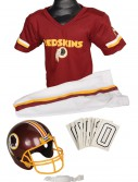 NFL Redskins Uniform Costume buy now