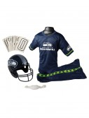 NFL Seahawks Uniform Costume buy now
