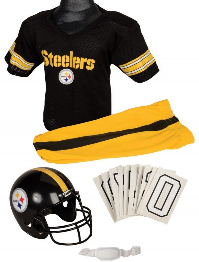NFL Steelers Uniform Costume buy now