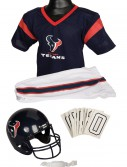 NFL Texans Uniform Costume buy now
