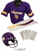 NFL Vikings Uniform Costume buy now