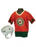 NHL Minnesota Wild Kid's Uniform Set buy now