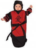 Ninja Baby Costume buy now