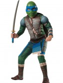 Ninja Turtle Movie Child Deluxe Leonardo Costume buy now