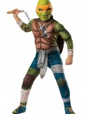 Ninja Turtle Movie Child Deluxe Michelangelo Costume buy now
