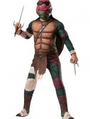 Ninja Turtle Movie Child Deluxe Raphael Costume buy now