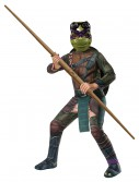 Ninja Turtle Movie Child Donatello Costume buy now